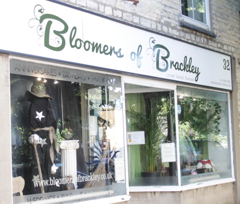 Bloomers of Brackley