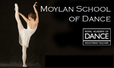 Moylan School of Dance