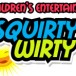 Squirty Wirty