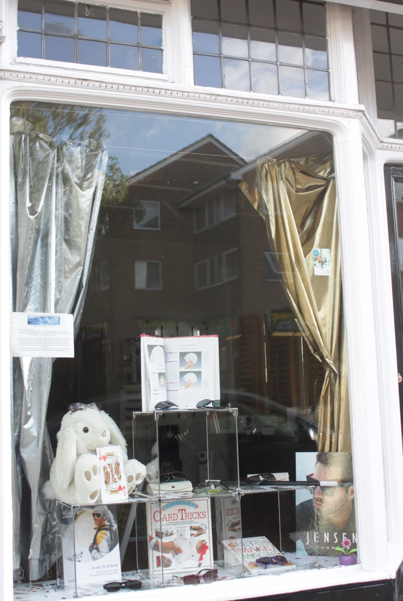 Walford & Round Opticians